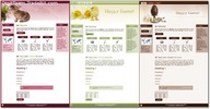 Thumbnail *NEW* 3 Easter Parade Templates MRR