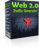 Web 2.0 Traffic Generator - with MRR