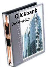 Product picture Instant Clickbank Store MRR