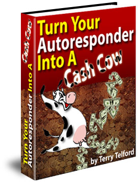 Product picture Turn Your Auto Responder into a Cashcow(resell rights, interview and website included)
