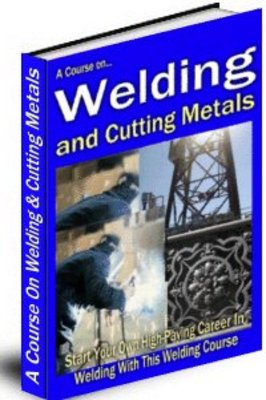 Product picture Welding and Cutting Metals - with PLR