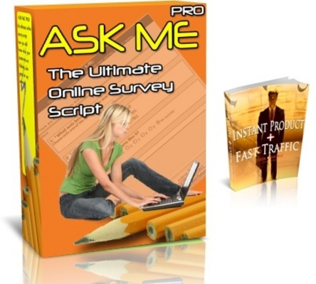 Product picture AskMePro MRR Plus Instant Product Fast Traffic MRR