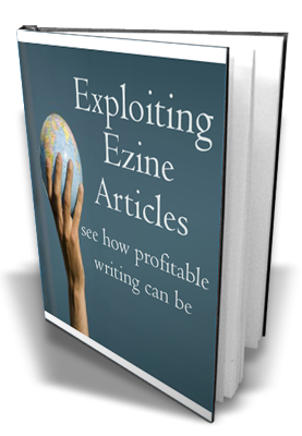 Product picture Exploiting Ezine Articles MRR