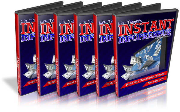Product picture Instant Infoprenuer Video Tutorial MRR