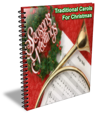 Product picture PLR Traditional Christmas Carols Collection.zip